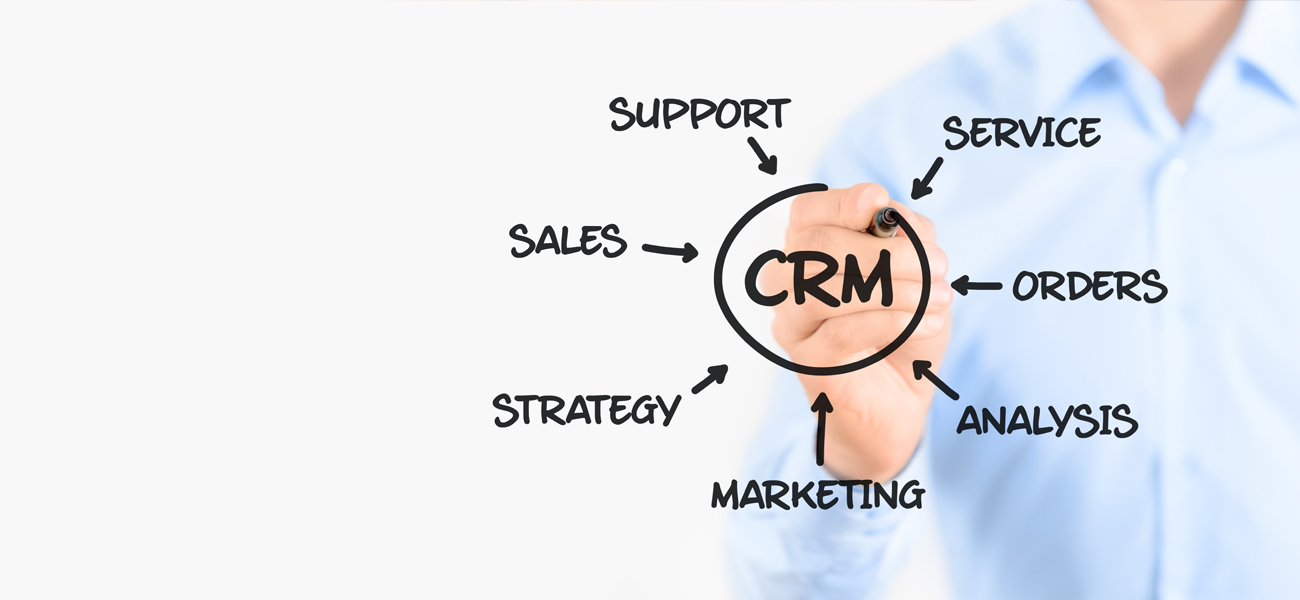 eZnet CRM - CRM Software Solutions - Virtual Stacks Systems UK