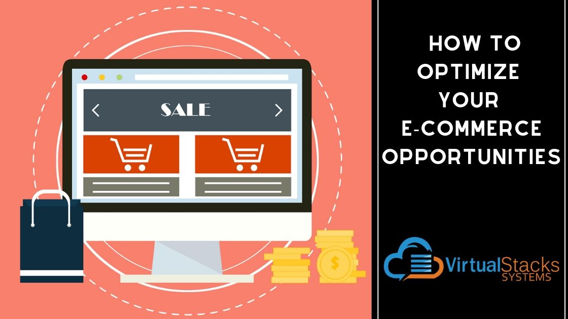 Optimize ECommerce