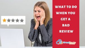 Women shocked over one star review