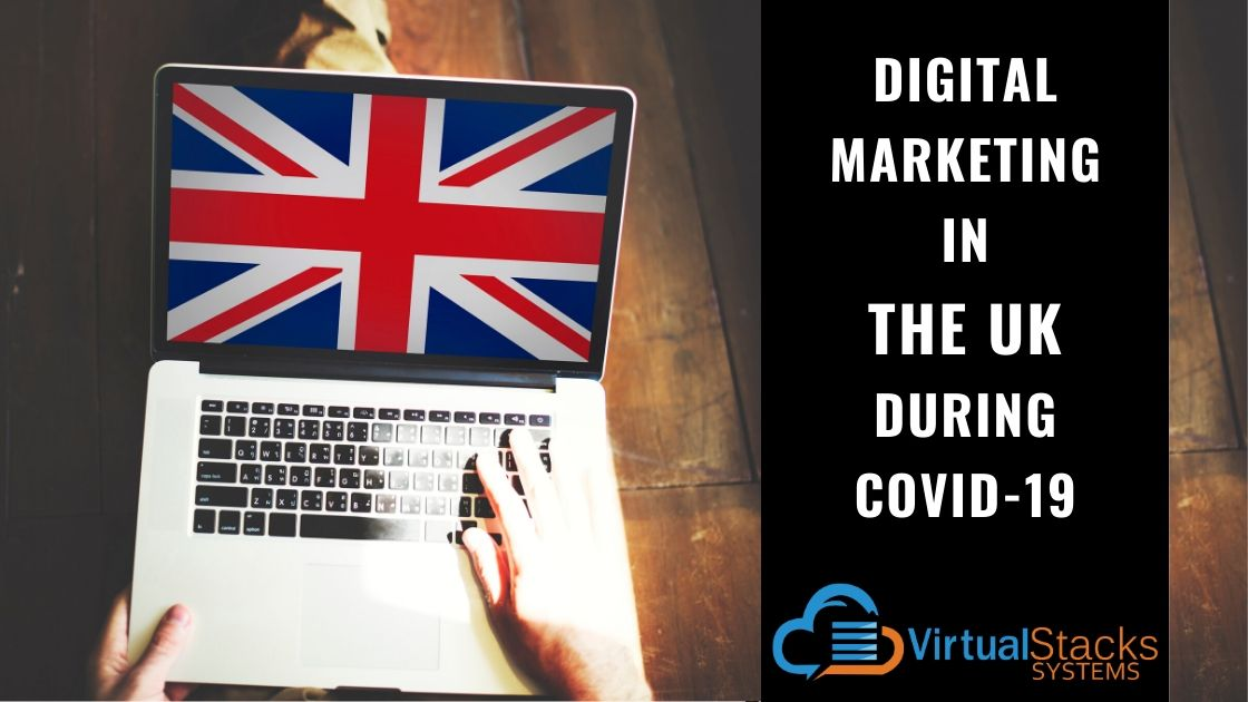 UK Digital Marketing UK
