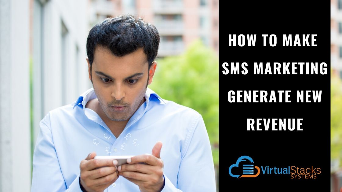SMS Marketing