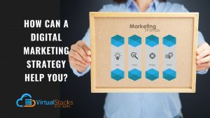 VS digital Marketing Strategy