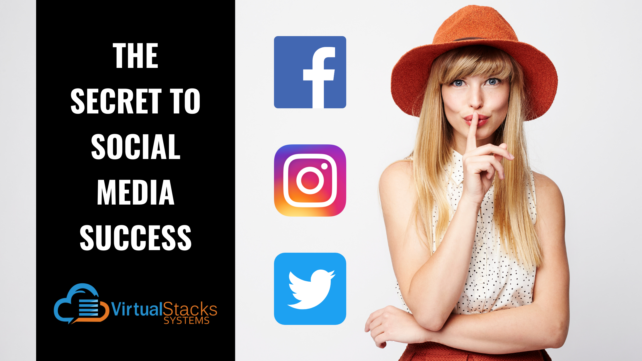 The Secret to Social Media Success