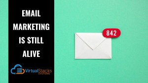 Email Marketing Is Still Alive