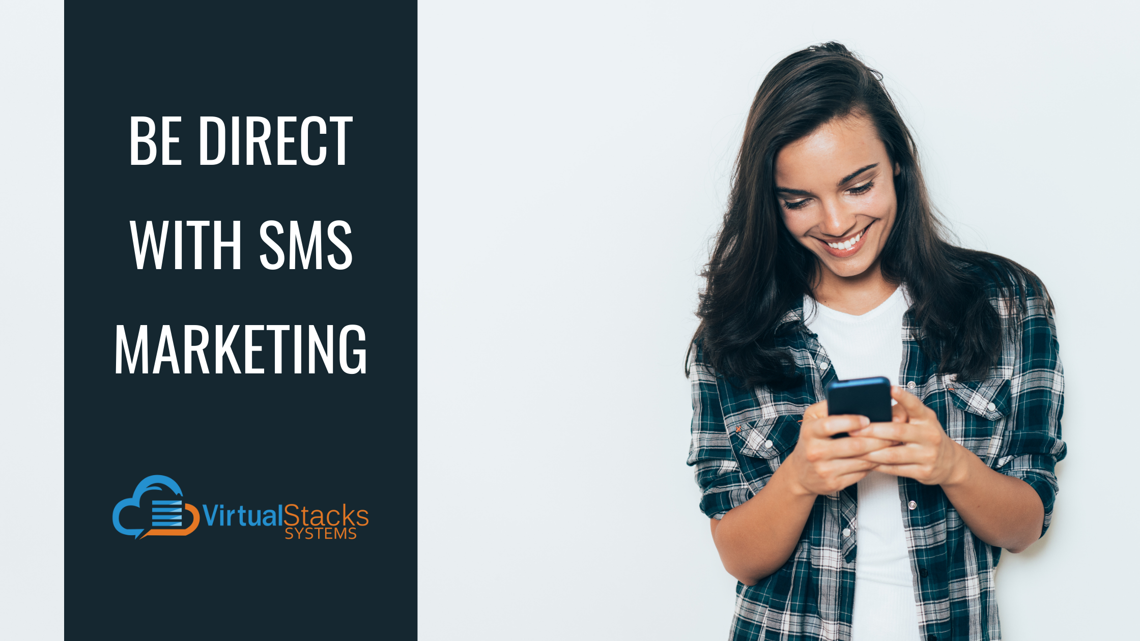 Be Direct with SMS Marketing