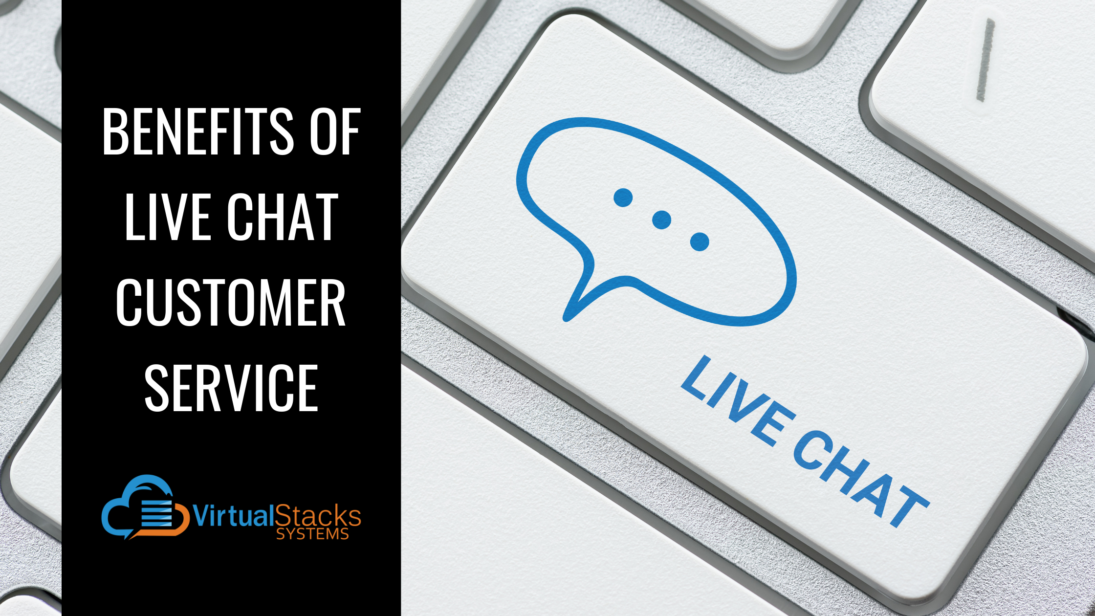 Benefits of Live Chat Customer Service